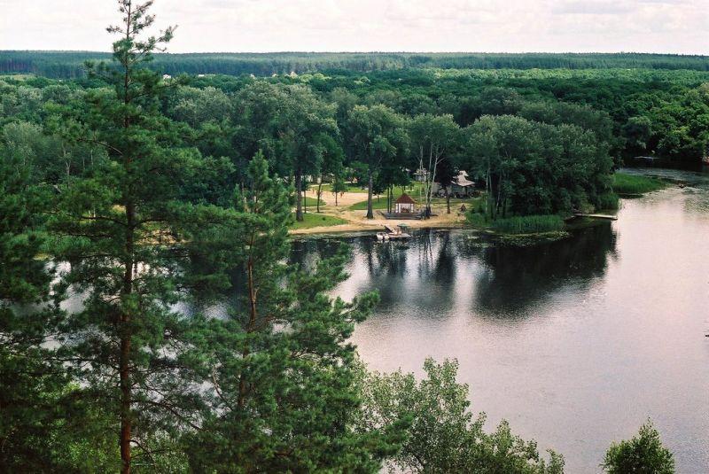 Казачья гора, Харьковская область