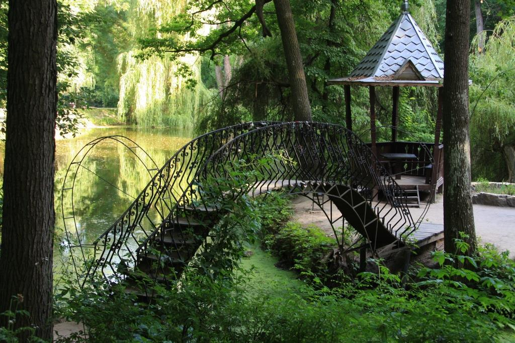 Удивительная Харьковская область: достопримечательности, природные и исторические места