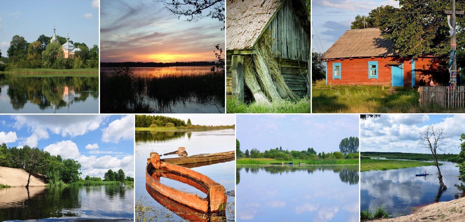Национальный парк «Припять-Стоход»