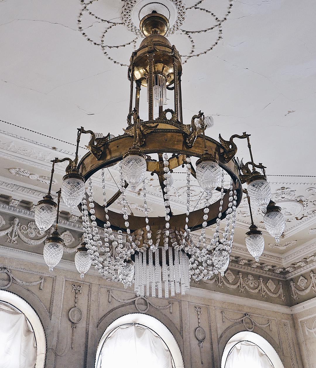 Будинок вчених в Харкові