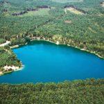 Топ-9 озер Украины: места для летнего отдыха у воды