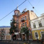 Маршрут для прогулки по Киеву от гида Софии Грабовецкой