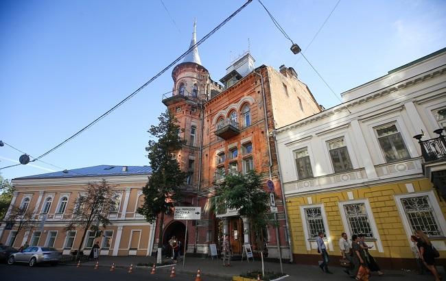 Маршрут для прогулянки Києвом від гіда Софії Грабовецької