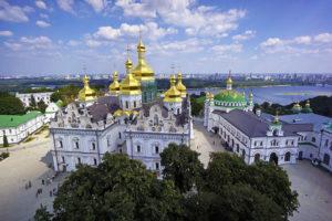 Киево-Печерская Лавра – не только о религии и истории