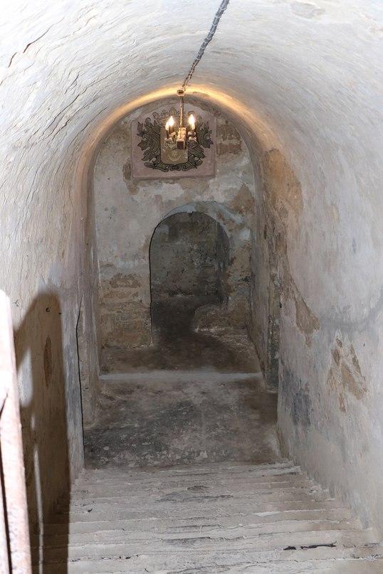 Підземелля Тернополя