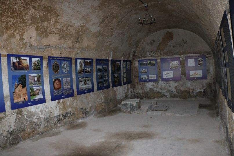 Подземелья Тернополя