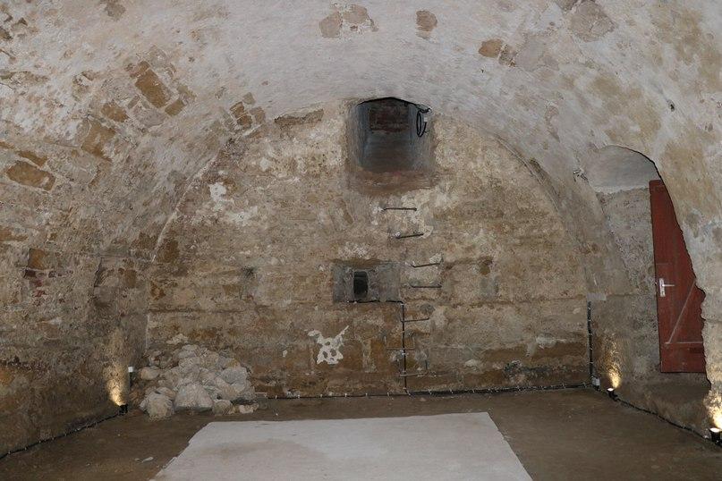 Тернопіль підземелля