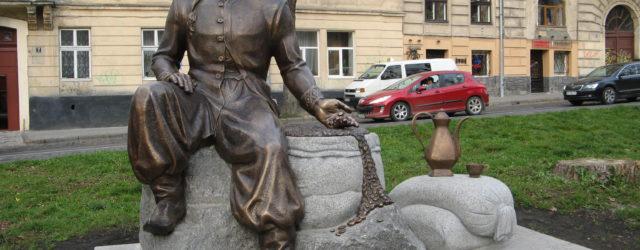 Юрию Кульчицкому