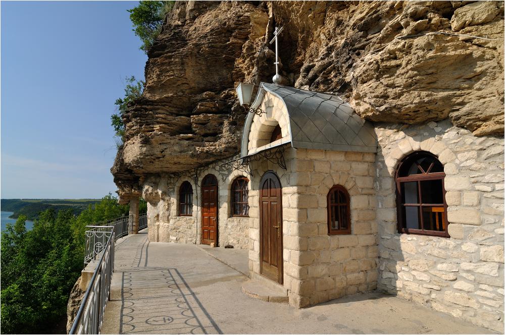 Галица Монастірь