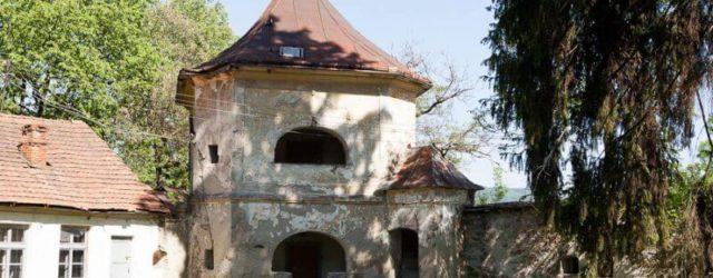 Должанский замок