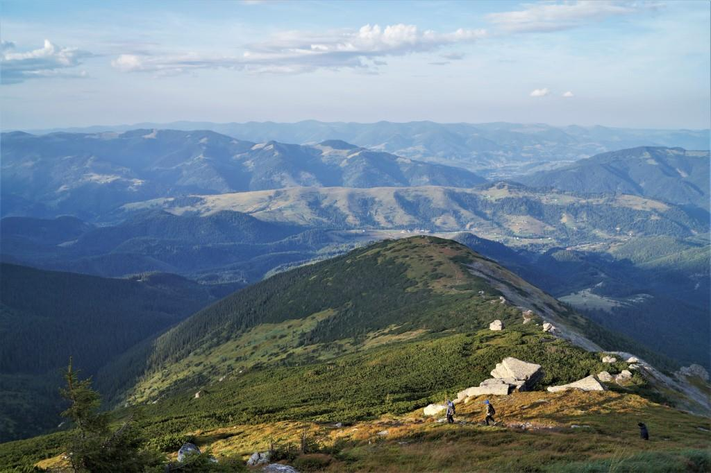 Тур по Закарпатской области: достопримечательности, туристические и малоизвестные места