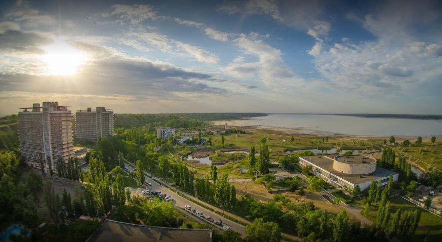 Місця Краси В Україні: Частина 2