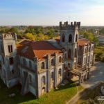Наследие рода Терещенко: замки, усадьбы и родовые поместья