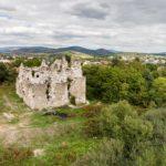 Замки Закарпатской области: 5 малоизвестных достопримечательностей