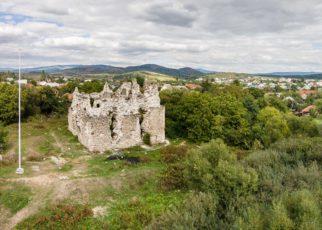 Замок Таплиеров