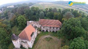 5 маловідомих замків Львовської області, про які вам не розповість гід
