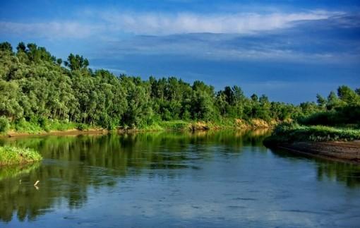 Річка Самара