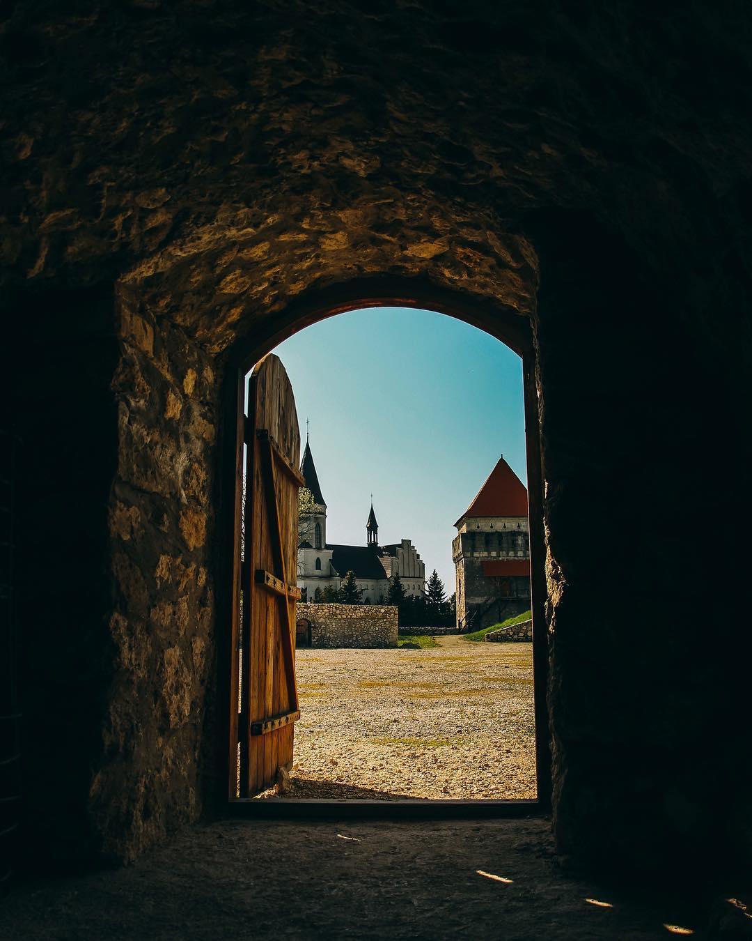 Скалатский Замок (1)
