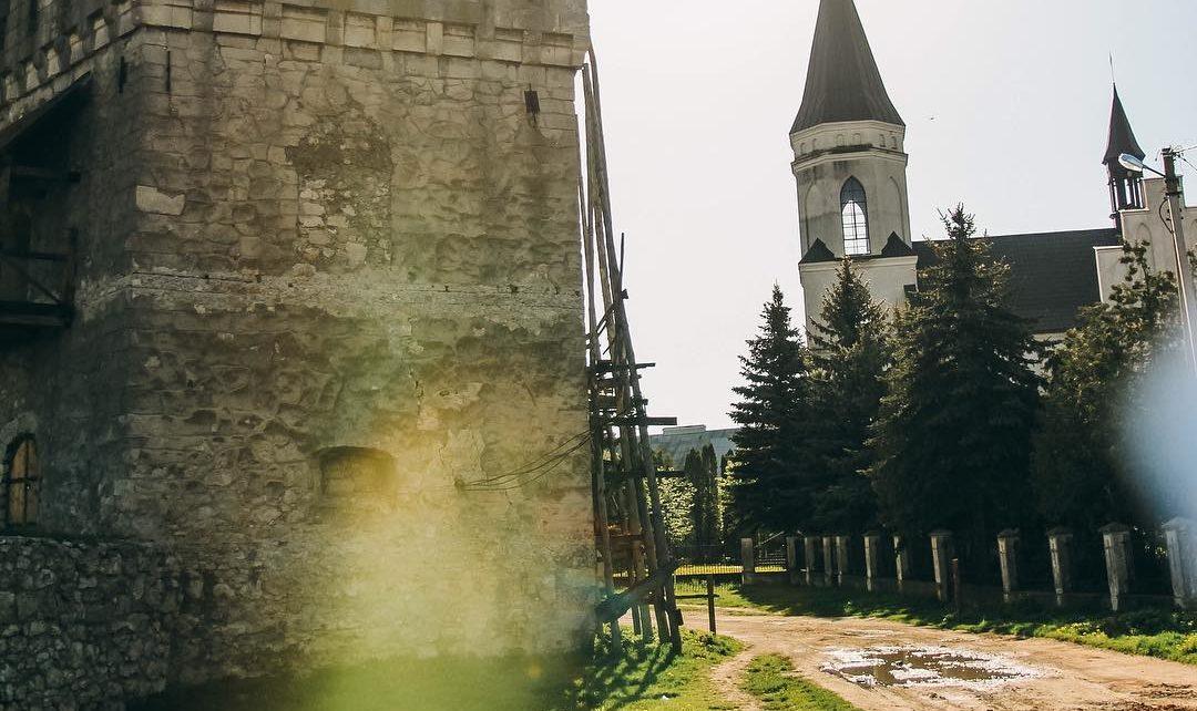Скалатский Замок (2)