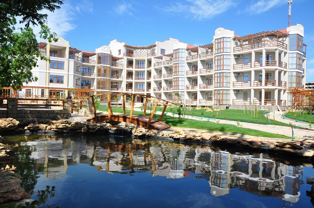 Места красоты в Украине: СПА-курорты, термальные и геотермальные источники, озера и другие «молодильные» достопримечательности
