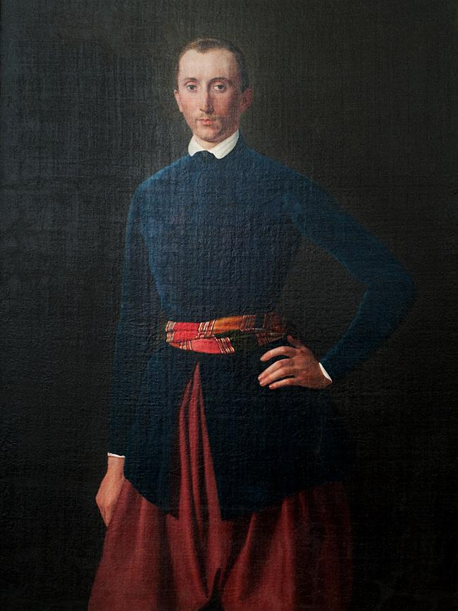 Галаганов