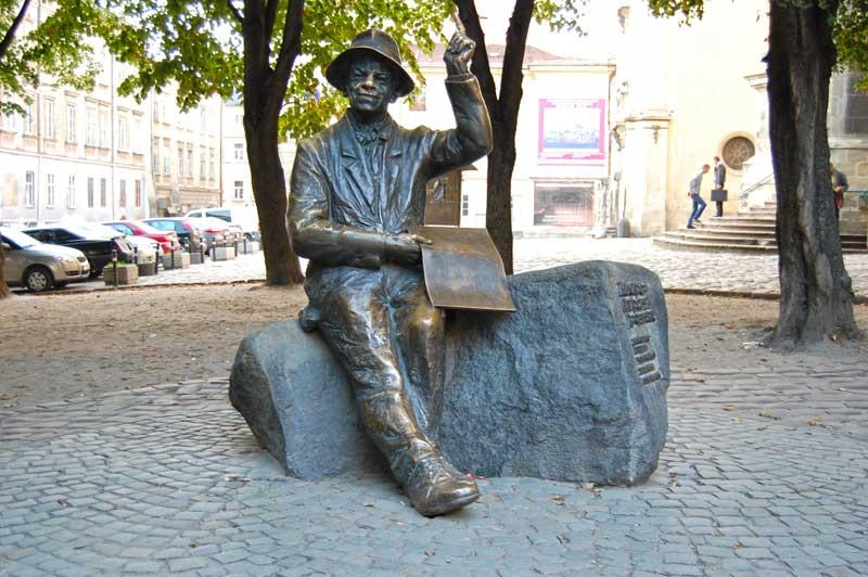 Де загадувати бажання у Львові