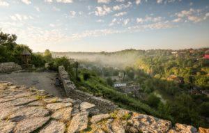 Места, которые стоит посетить в Каменец-Подольском