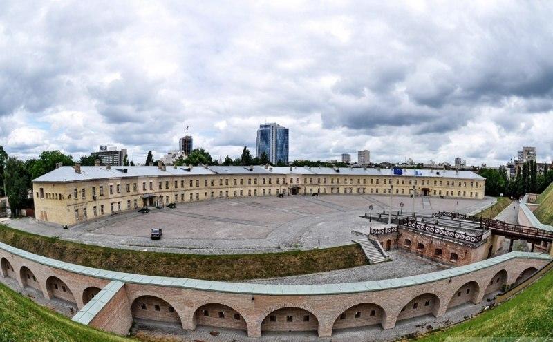 Замки Киева: 6 сооружений столицы, истории которых вы не знали