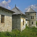 Малоизвестные замки Хмельницкой области: почему роскошные дворцы превратились в руины