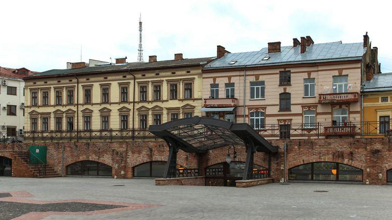 Станиславовская крепость