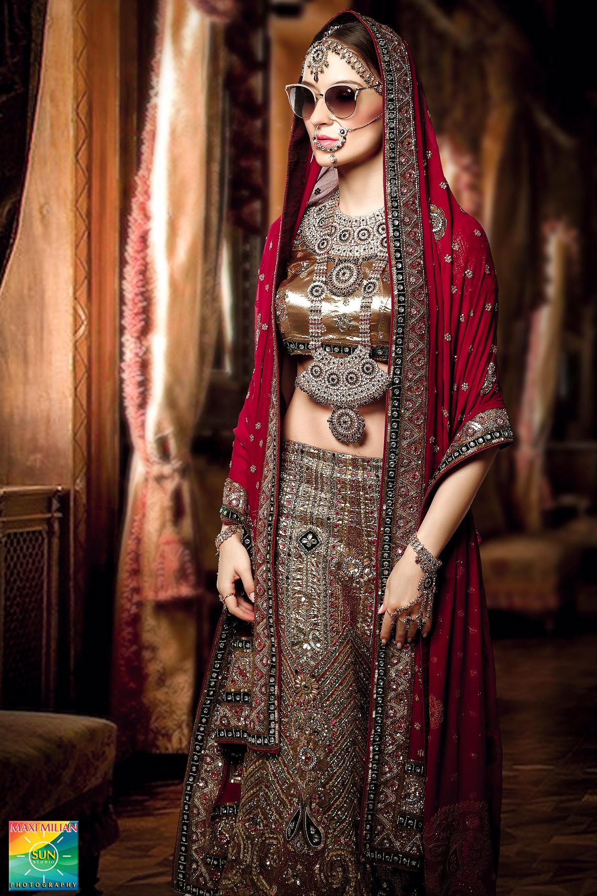 работа моделью в индии