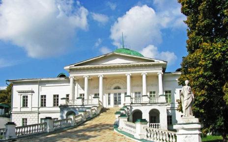 Дворец галаганов