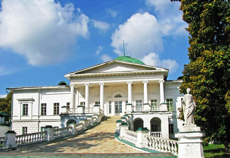 История Дворца Галаганов, интересные факты и мифы