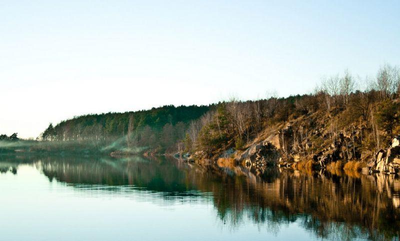35 фактів про Житомирську область