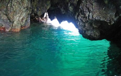 озеро в печері Оптимістична
