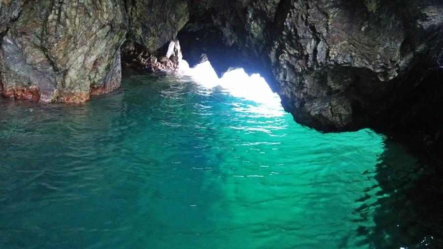 Найбільше підземне озеро України знаходиться в Тернопільській області