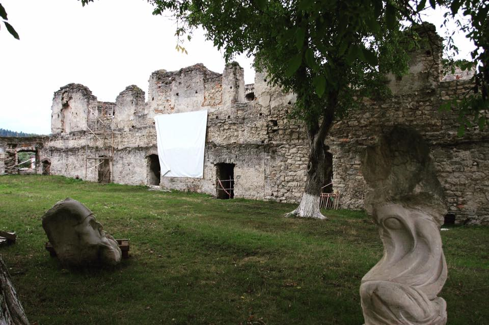 Замок Гольських: історія Чортковського замку