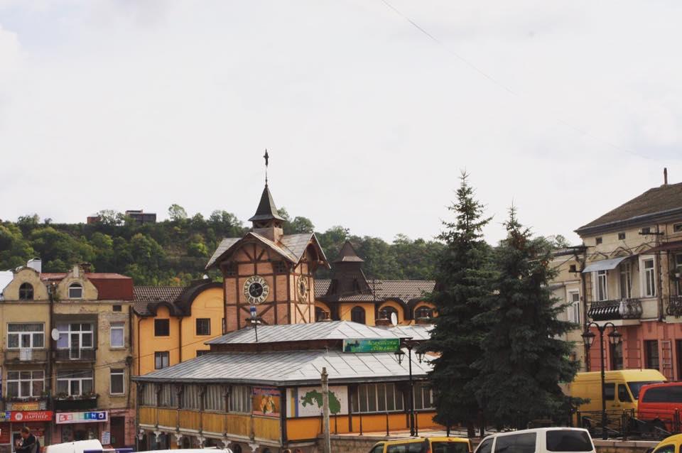 Чим пишається, живе та заробляє місто Чортків (репортаж)
