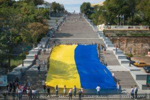 Потьомкінські сходи в Одесі: історія, легенди, цікаві факти