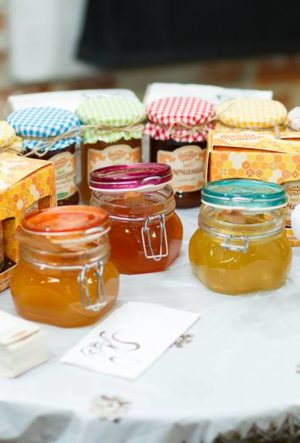 мед в украине