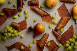 Альтернатива конфетам – натуральная эко пастила