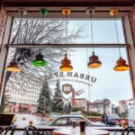 Цікаві ресторани і кафе України, або де підзарядитися позитивом