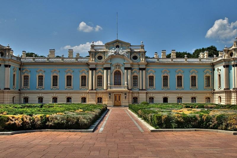 Замки Києва: 6 споруд столиці, історії яких ви не знали