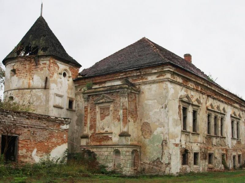 5 маловідомих замків Львівської області, про які вам не розповість гід