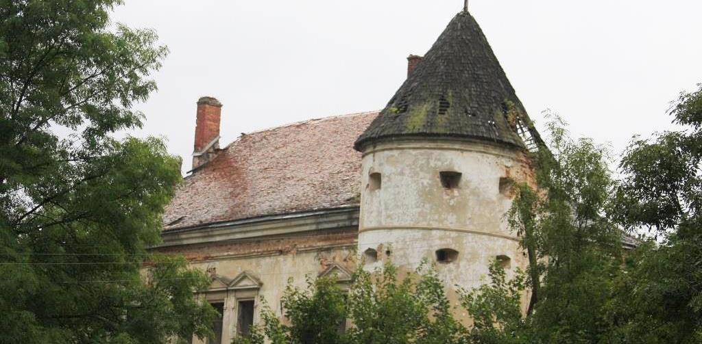 Поморянский дворец (4)