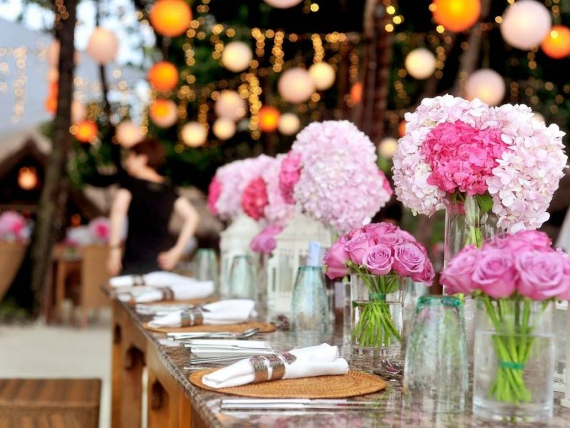 I do! або місця для проведення весілля в Україні