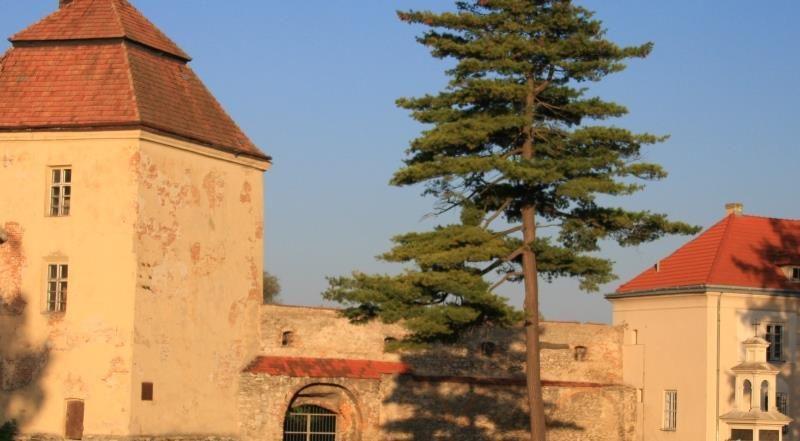 Места в Украине, где происходили самые важные исторические события