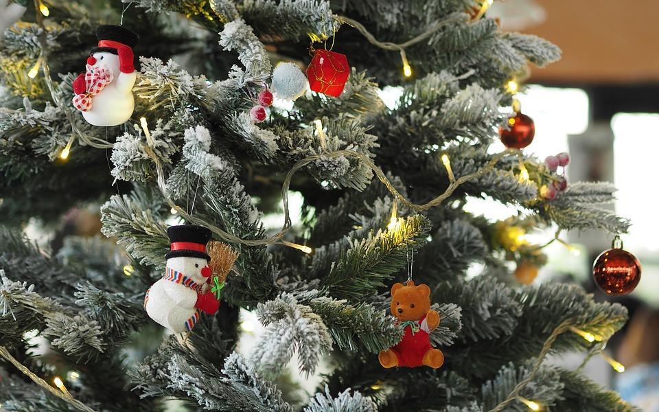 Що є справжнім символом новорічно-різдвяних свят в Україні: дідух чи ялинка?