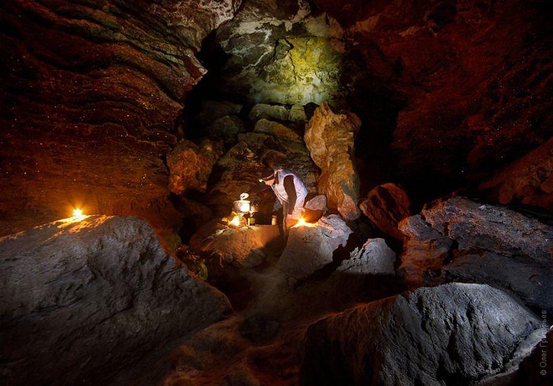 Печера Млинки: як виглядає найдовша горизонтальна печера в Україні