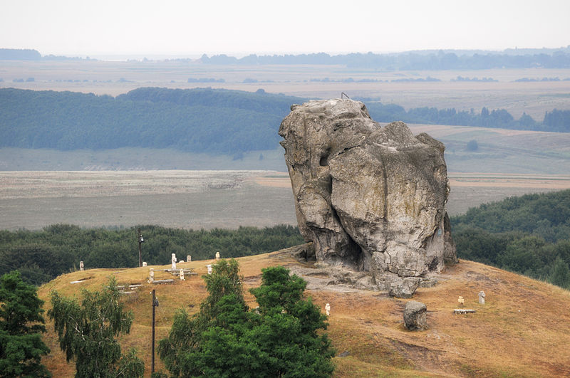 Подкамень, Львовская область